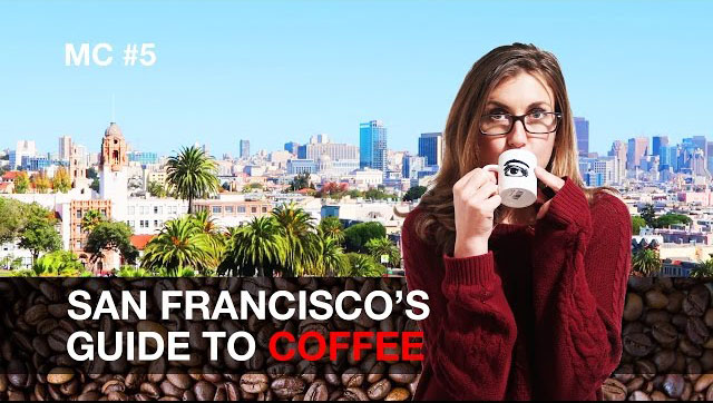 San Francisco Guide to Coffee: 5 coffeeshops you have to visit